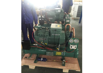 China Reliable Operation Semi Hermetic Condensing Unit 20HP For Supermarket Cold Room supplier