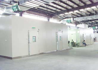 China Resturant Cold Room Food Storage Oem With Bitzer Compressor Refrigeration Unit supplier