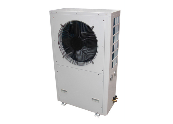 China 4HP Hermetic Air Cooled Refrigeration Unit With Copeland Compressor supplier