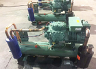 17.3kw R404a Refrigerant Water Cooled Refrigeration Unit Combined With Bitzer Compressor