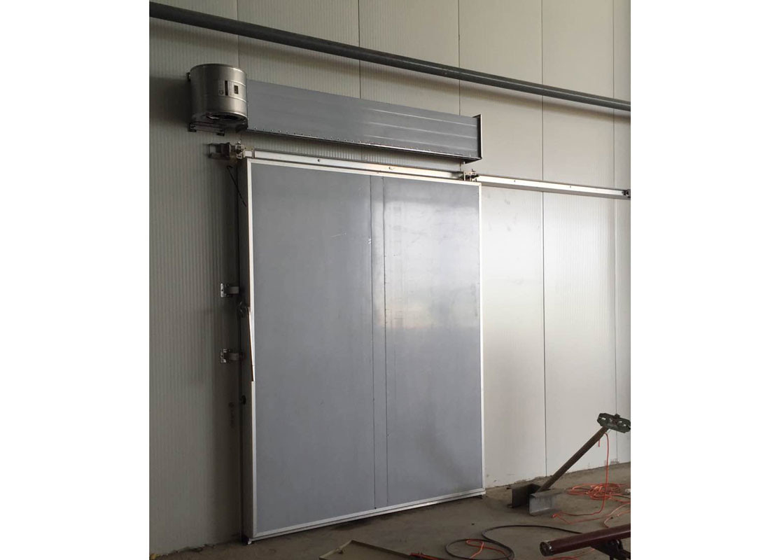 Easy Install Commercial Freezer Doors  100mm Thickness Insulated Doors For Cold Rooms  sc 1 st  Refrigeration Condensing Unit u0026 Air Cooled Condensing Unit & Easy Install Commercial Freezer Doors  100mm Thickness Insulated ...